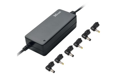Immagine di Trust 16665 - Netbook Compact Power Adapter 65W
