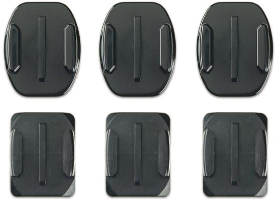 Immagine di Gopro  AACFT-001 - Flat & Curve Adhesive mount