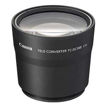 Immagine di Canon TC-DC58B -  Teleconverter per S2 e S3 is