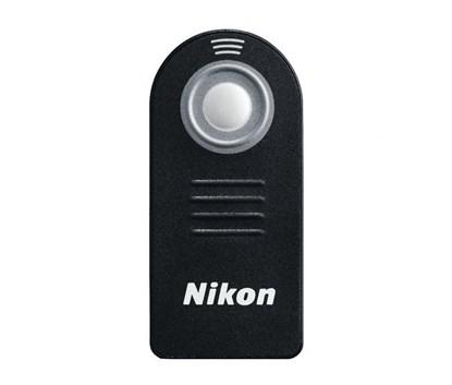 Immagine di Nikon ML-L3 - Comando remoto Wireless