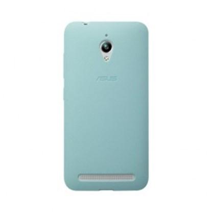 Immagine di Asus 90XB00RA-BSL3S0 - Back Cover protettiva Blue ZC500TG