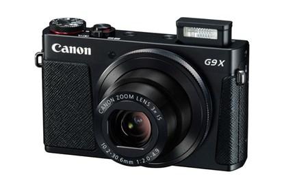 Immagine di Canon PowerShot G9X Black