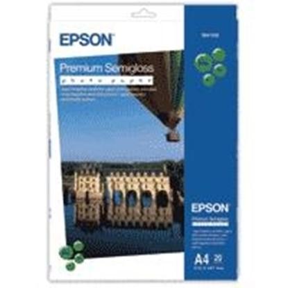 Immagine di Epson C13S041332 - Carta fotografica semilucida