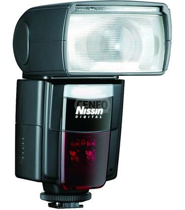 Immagine di Nissin Di-866 Mark II per fotocamere Canon