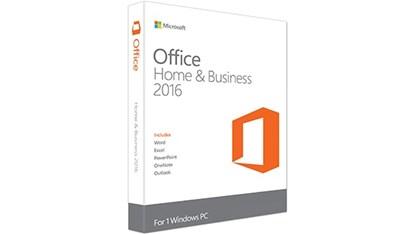 Immagine di Office Home & Business 2016 PKC