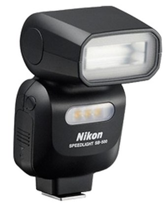 Immagine di Nikon Flash SB-500