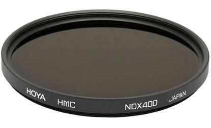 Immagine di Hoya NDX400 HMC - 72 mm - Assorbimento Luce 9 stop