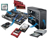 Componenti per PC