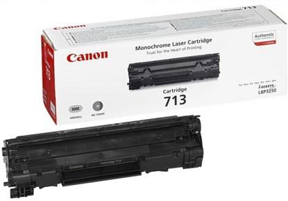 Immagine di Canon 713 - Toner nero