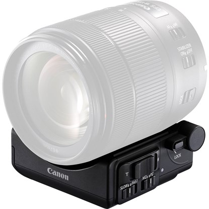 Immagine di Canon PZ-E1 - Power Zoom Adapter per EF-S 18-135 f:3.5-5.6 IS USM