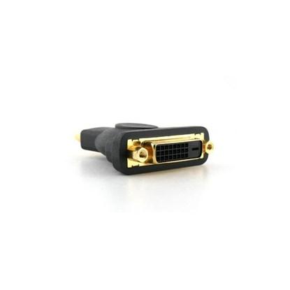 Immagine di Adattatore DVI-D Femmina --> HDMI Maschio