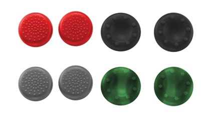 Immagine di Trust 20814 - Thumb Grips 8-pack for PlayStation 4 controllers