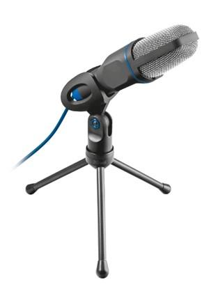 Immagine di Trust 20378 - Mico USB Microphone
