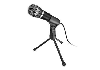 Immagine di Trust 16973 - Starzz Microphone (3-pole)