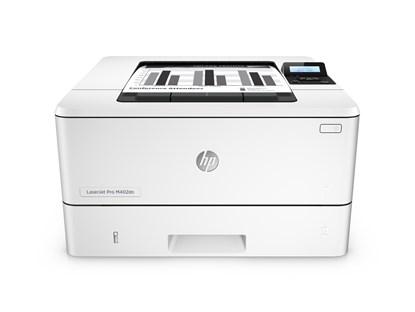 Immagine di HP LaserJet Pro 400 M402D