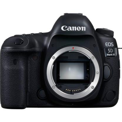 Immagine di Canon Eos 5D Mark IV Corpo  - Canon Pass - Promozione Sconto in Cassa