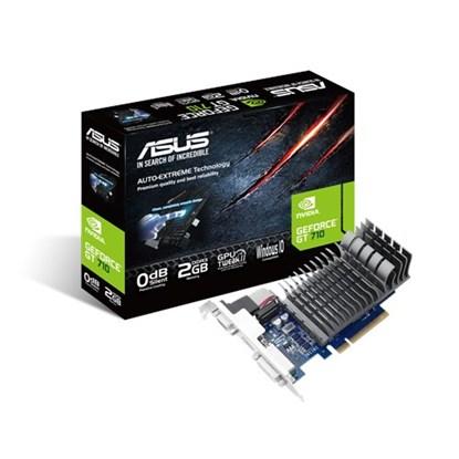 Immagine di Asus GeForce GT710 2GB