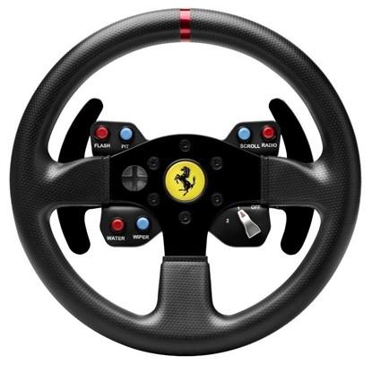 Immagine di Thrustmaster Ferrari 458 Challenge Wheel Add-On
