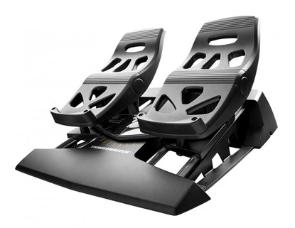 Immagine di Thrustmaster TFRP Flight Rudder Pedals