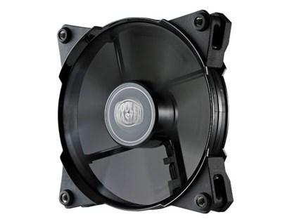 Immagine di Cooler Master R4-JFNP-20PK-R1 - Jet Flo Fan 120 Black no-Led