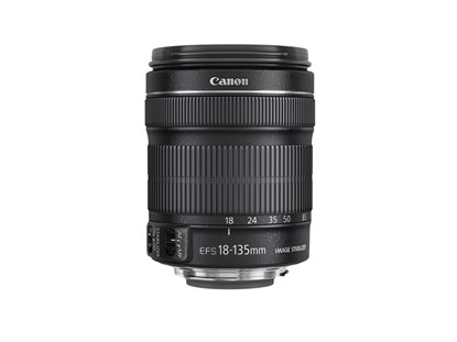 Immagine di Canon EF-S 18-135mm f/3.5-5.6 IS STM