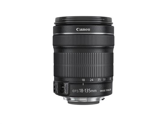 Immagine di Canon EF-S 18-135mm f/3.5-5.6 IS STM