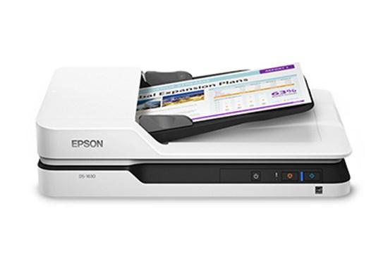 Immagine di Epson WorkForce DS-1630