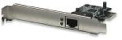 Immagine di Scheda di rete Pci-Express Gigabit 1 porta