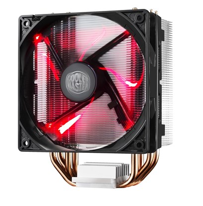 Immagine di Cooler Master Hyper 212 Led