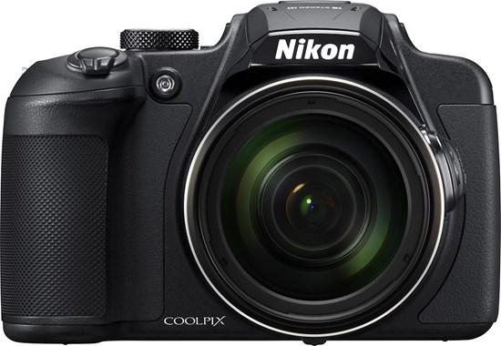 Immagine di Nikon Coolpix B700 Nera