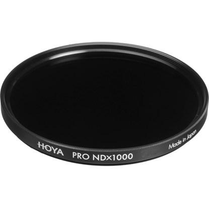 Immagine di Hoya Filtro PRO ND X1000 77mm