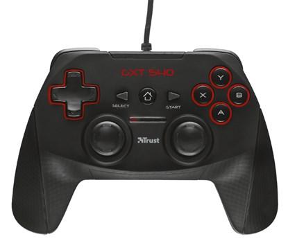 Immagine di Trust 20712 - GXT540 Wired Gamepad
