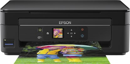 Immagine di Epson Expression Home XP-342