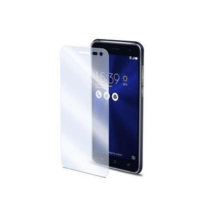 Immagine di Celly GLASS 616 - Vetro anteriore per Asus Zenfone 3 ZE520KL