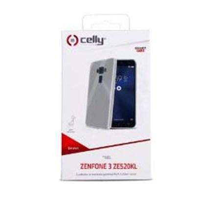Immagine di Celly GELSINK616 - Cover posteriore per Asus Zenfone ZE520KL