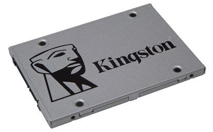Immagine di Kingston A400 480GB