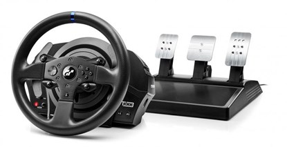 Immagine di Thrustmaster T300RS GT Force Feedback Wheel