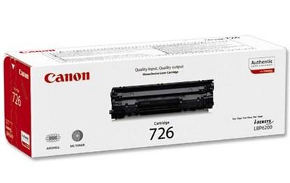 Immagine di Canon 726 - Toner nero