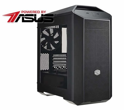 Immagine di PBA Mini Tower Z370