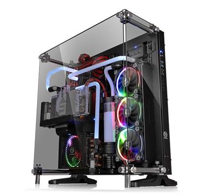 Immagine di Thermaltake Core P5 Tempered Glass
