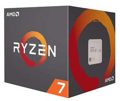 Immagine di AMD Ryzen 7 1700