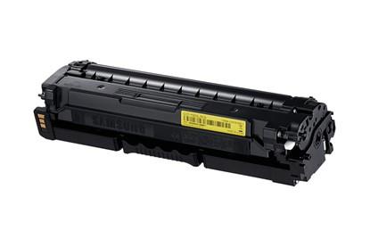 Immagine di Samsung - CLT-Y503L/ELS - Cartuccia toner Giallo da 5.000 pagine