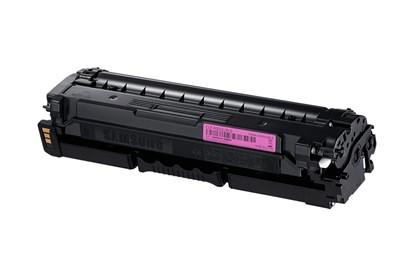 Immagine di Samsung - CLT-M503L/ELS - Cartuccia toner Magenta da 5.000 pagine