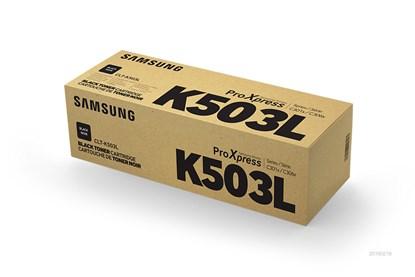 Immagine di Samsung - CLT-K503L/ELS - Cartuccia toner Nero da 5.000 pagine