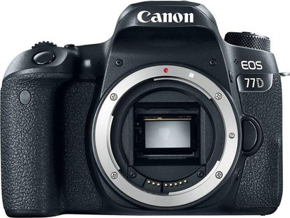 Immagine di Canon Eos 77D Body