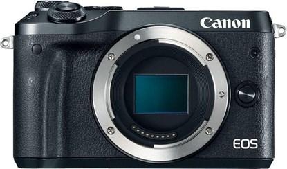 Immagine di Canon Eos M6 Body Black