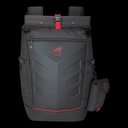 Immagine di Asus Rog Ranger Backpack- Zaino notebook 17""