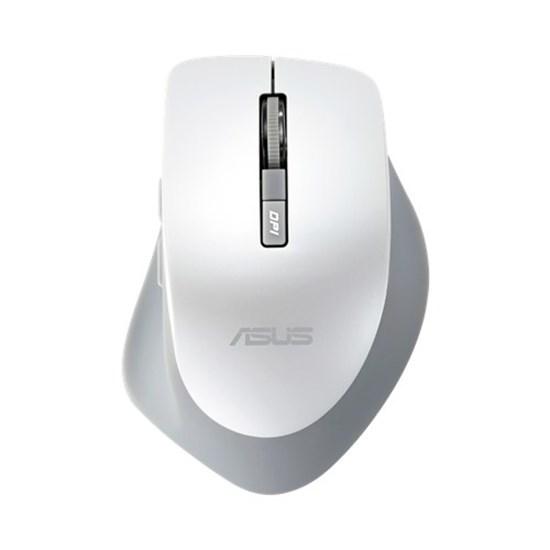 Immagine di Asus WT425 - Mouse ottico wireless bianco