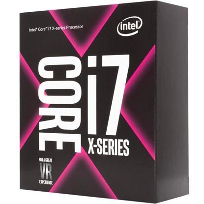 Immagine di Intel Core i7-7820X
