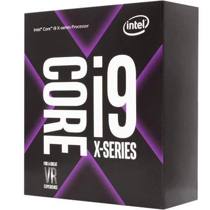 Immagine di Intel Core i9-7900X